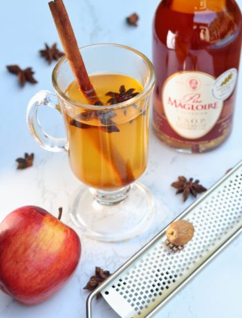Warm Apple Toddy